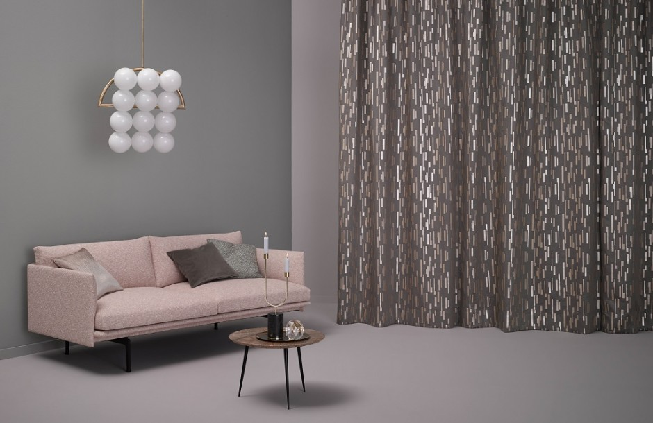 North London Interior Design Picks Nya Nordiska Fabrics